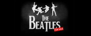 The Beatles For Sale - The UK's most authentic sounding Beatles tribute band