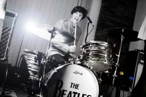 Most authentic Beatles tribute band. Available for weddings, corporate events, parties, and festivals